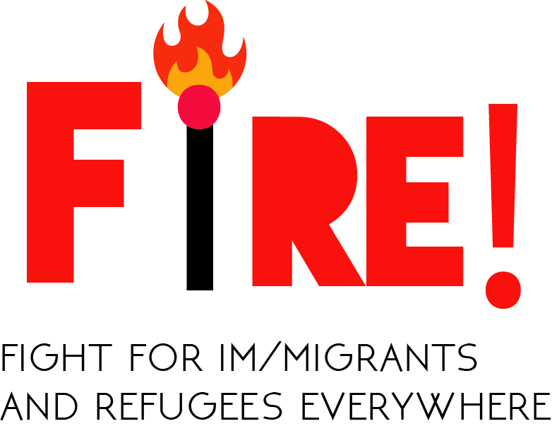 FIRE Statement on the El Paso, Dayton, and Gilroy Shootings: Solidarity and community, not migrant bashing