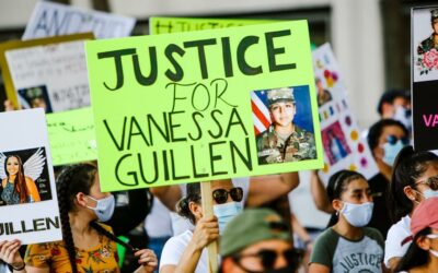 SIGN THE PETITION: SHUT DOWN FORT HOOD NOW!  JUSTICE FOR   PFC. VANESSA GUILLÉN!