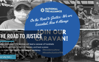 TPS Journey for Justice