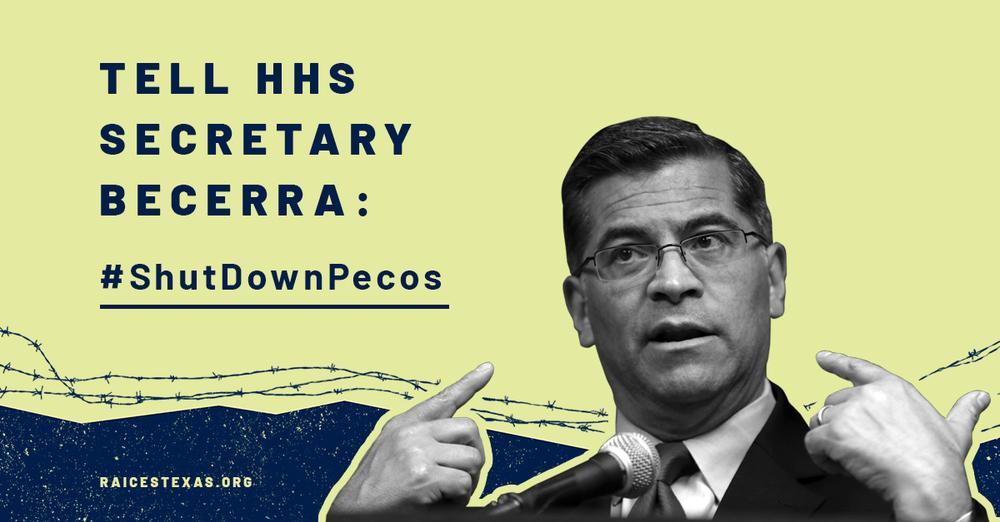 #ShutDownPecos